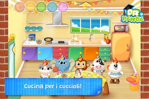 Dr. Panda Daycare screenshot 3