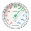 Hygrometer - Check humidity Apps para iPhone / iPad