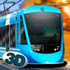 Speed Tram: Driving Simulator 3D Full