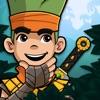 Fruit Ninja Academy: Math Master (AppStore Link)