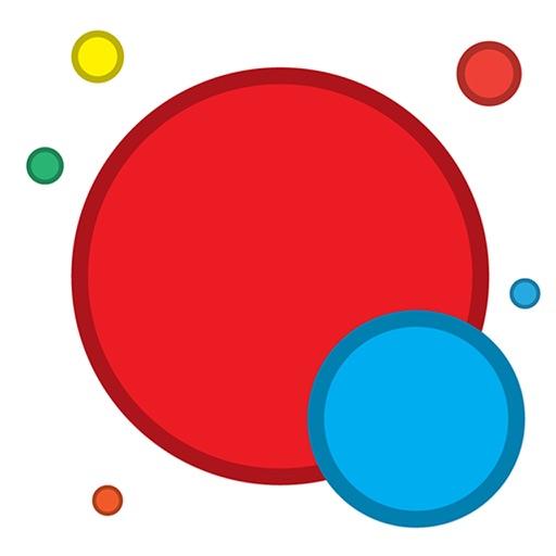 Eat 'Em All - Best Circle Version Online for Mobile iOS App