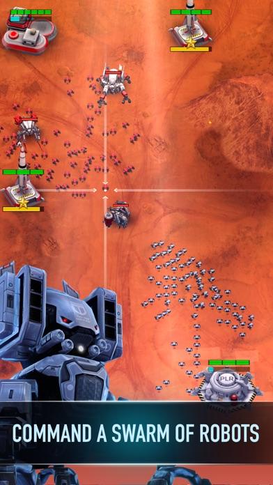 Robocide screenshot two