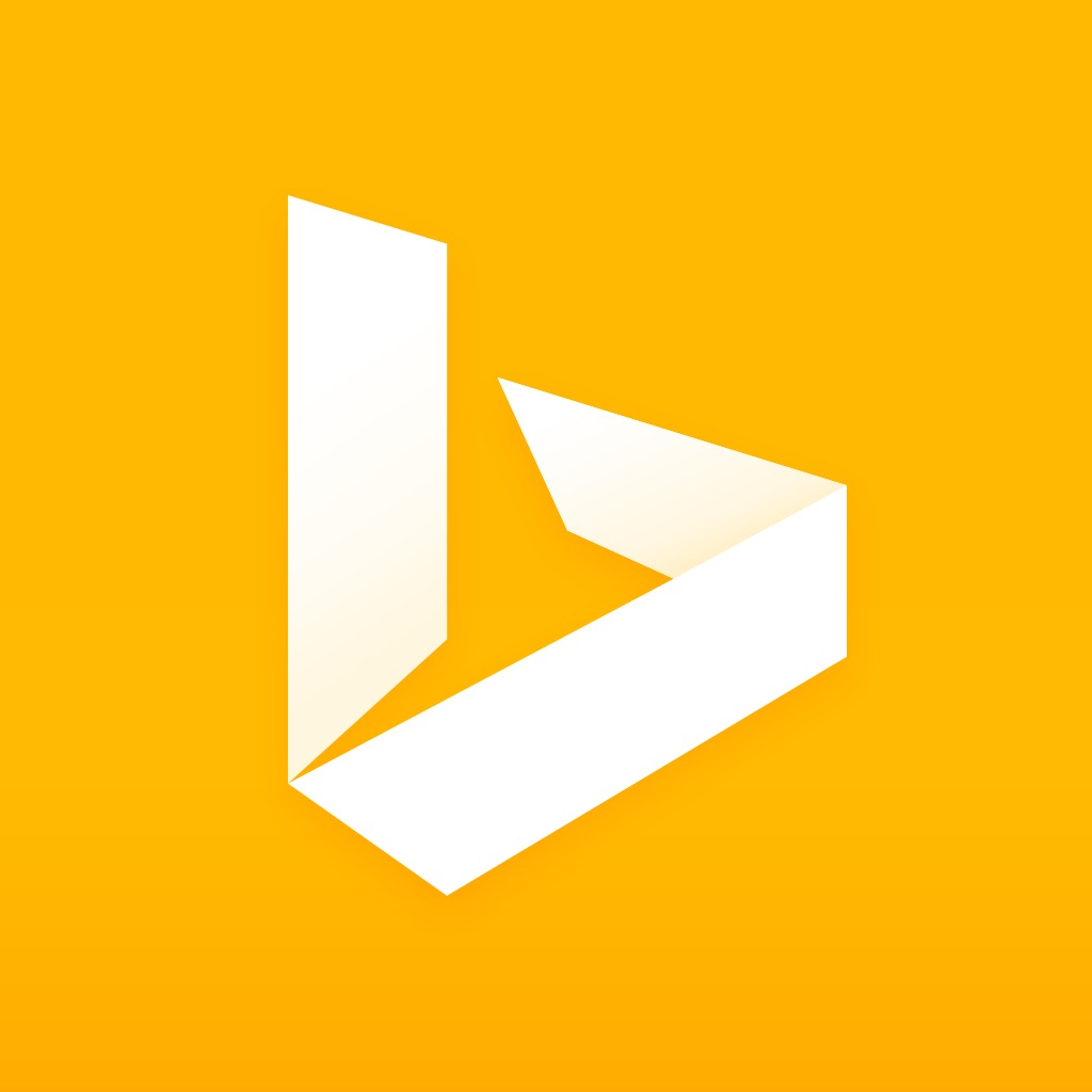 Bing search images news videos and trends on the web for Picture search app for iphone