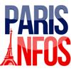 PARIS infos - Actu, mercato et vidéo