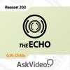 Echo Course For Reason