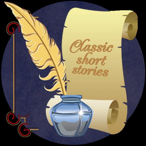 Classic Short Stories In Audio