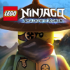 Warner Bros. - LEGO® Ninjago™: Shadow of Ronin™ artwork