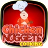 Chicken Nuggets Cooking