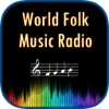 World Folk Music Radio With Trending News