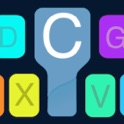 Color Keyboard Themes Pro 2015 icon