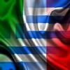 Italia Grecia frasi italiano greco audio frase