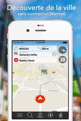Soufriere Offline Map Navigator and Guide screenshot 1