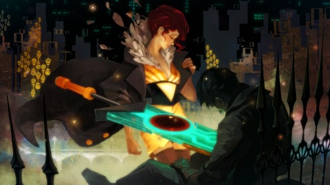 Screenshot #11 for Transistor