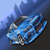 Fast Car Game