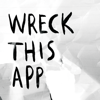 Penguin Group USA - Wreck This App  artwork