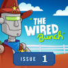 The Wired Bunch: Issue 1 - Interactive Children's Story Books, Read Along Bedtime Stories for Preschool, Kindergarten Age School Kids and Up