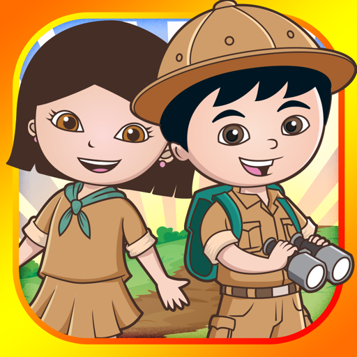 Treasure Dash Math: Fun Multiplication Games for Kids