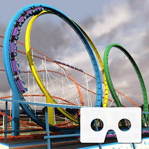 VR Roller Coaster images