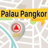 Palau Pangkor Offline Map Navigator and Guide