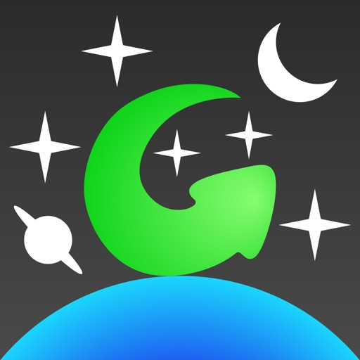 GoSkyWatch 星象仪 – 天文星体指南