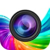 Photo Booth Editor FX: Add Colorful Effects Stickers Filter Text to Photos