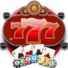 777 Slot Machine Game : Win Lucky Jackpot - Free