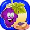 Tasty Grape Jelly Cooking