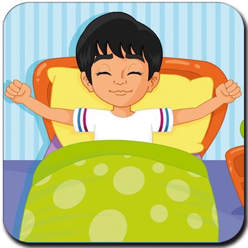 Daily Dua for Kids