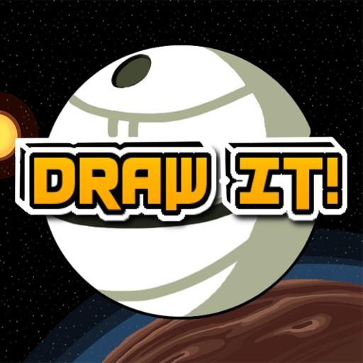 Draw It! Free iOS App