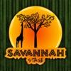 Savannah Stage