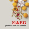 AEG Inbouw Catalogus