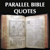 All Parallel Bible Quotes