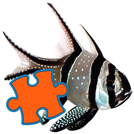 Fish - Puzzles iOS App