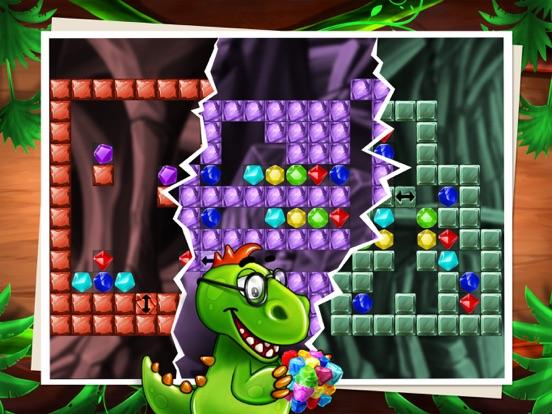 Daddy Dino Rocks Screenshot