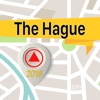 The Hague Offline Map Navigator and Guide