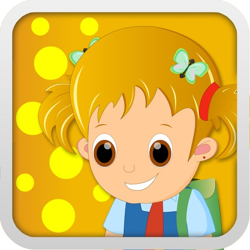 BabyEwa-GoesToSchool iOS App
