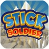 Stick Soldier by Fun Games for Free