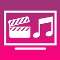 All Video and Audio Format Factory icon