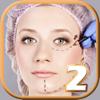 Photo Plastic 2 - Virtual Surgery Simulator, Pic Face Makeup Camera