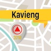 Kavieng Offline Map Navigator and Guide