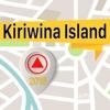 Kiriwina Island 離線地圖導航和指南