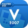 Master in 24h for Microsoft Visio 2007 Pro