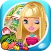 公主的水果篮子 早教 儿童游戏