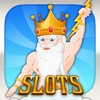 Riches Heart of Zeus - Free Casino Slots 777 Lucky Play Jackpot Party