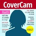 CoverCam - hot Selfie auf Magazin Creator: Top Model & Star Girl App gratis mit glamour Design