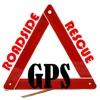GPS道のレスキュー