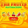 Slot Machine - Fruits Fun