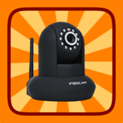 Baby Monitor Free icon