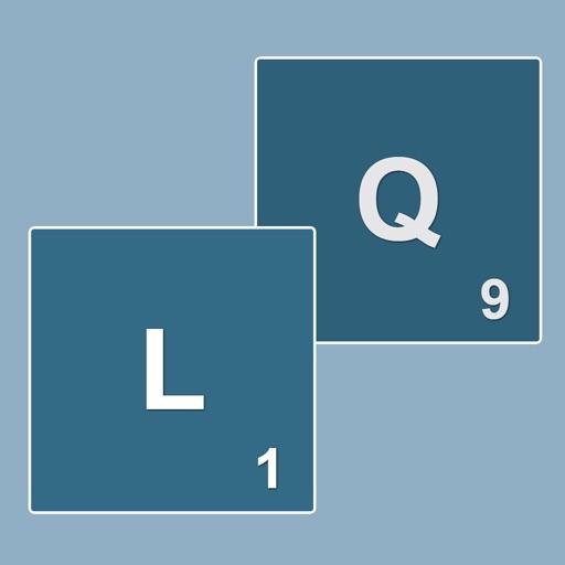 LetterQueue Free iOS App