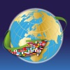 Mehrsprachiges Wörterbuch: Reise um die Erde in 180 Sprachen